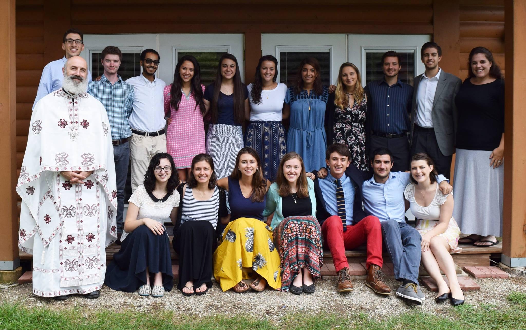OCF Student Leadership Board