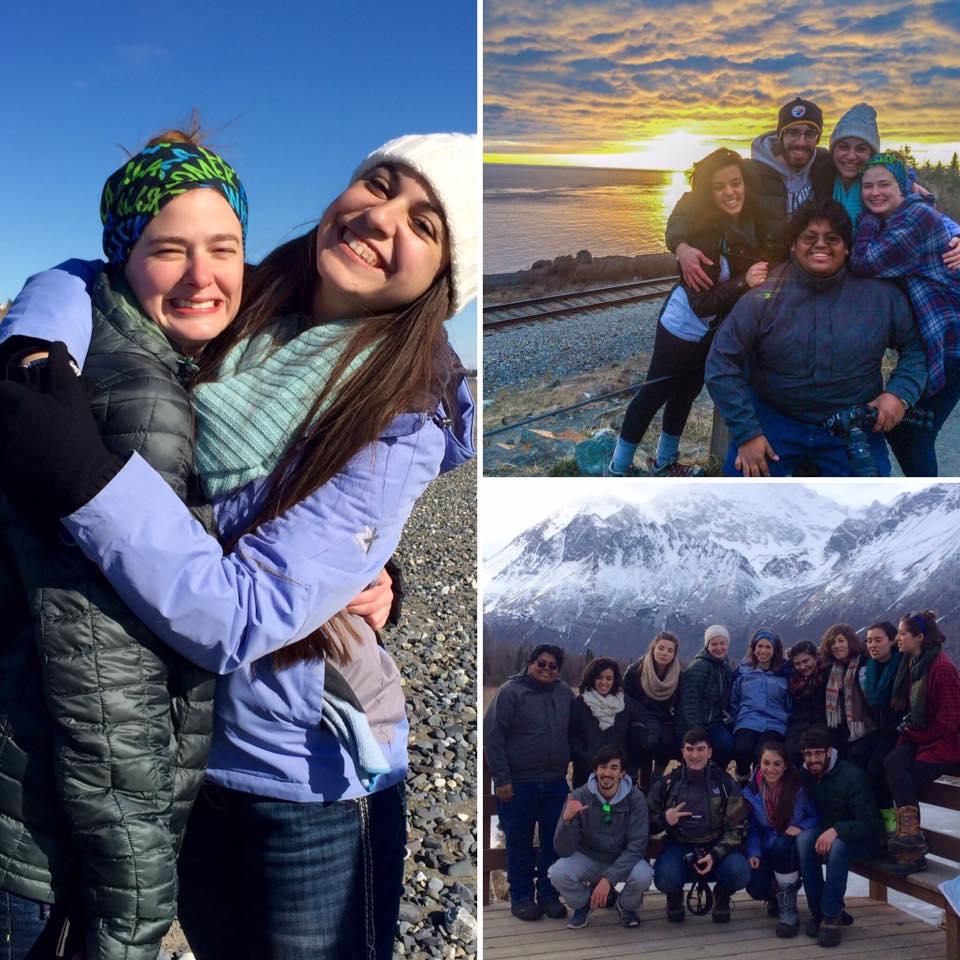 Real Break Alaska 2016